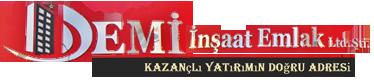 Demirtaşta satılık daireler arsa  tarla  - Osmangazi - Bursa - DEMİ İnşaat Emlak .Ltd.Şti